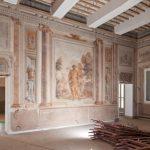 ristrutturazione palazzo storico